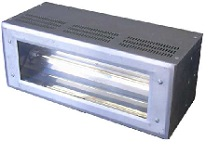 Paint'IRC Sopara - Infrared shortwave heater
